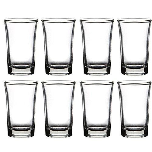 papstar paquet de 40 verres liqueur 4002911121580 cuisine maison verres liqueur. Black Bedroom Furniture Sets. Home Design Ideas