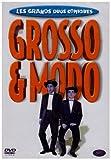 echange, troc Les grands duos comiques : Grosso & Modo
