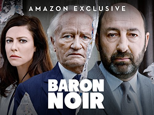 Baron Noir [English Subtitled] - Season 1