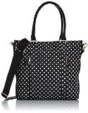 [ディーゼル] DIESEL レディース バッグ NEREA - shopping bag X03061PR3900072UNI PR390H5592 (ブラック/)