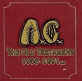 Old Testament 1988-1991 by Anal Cunt (2011) Audio CD