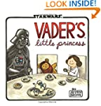 Star Wars: Vader's Little Princess