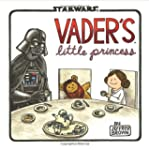 Vader's Little Princess (Star Wars (C...