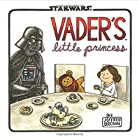 Star Wars: Vader&#39;s Little Princess