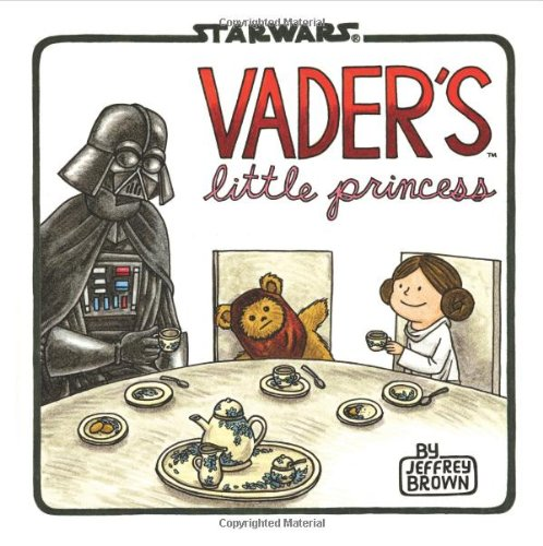 Star Wars: Vaders Little Princess