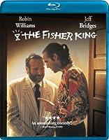Fisher King [Blu-ray]