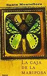 La caja de la mariposa