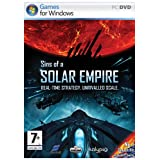 Sins Of A Solar Empire (PC)by Kalypso Media