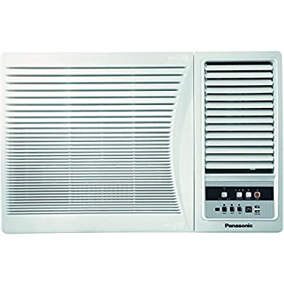 Panasonic CW-YC1214YA Window AC (1 Ton, 3 Star Rating, White)