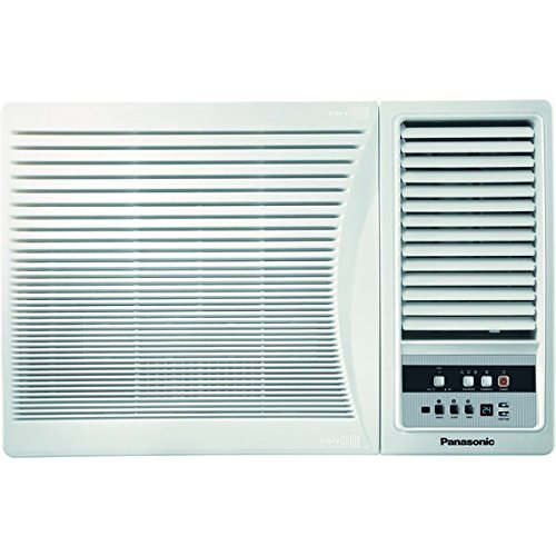 Panasonic CW-YC1214YA 1 Ton 3 Star Window Air Conditioner