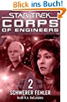 Star Trek - Corps of Engineers 2: Sch...