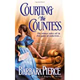 Courting the Countess ~ Barbara Pierce