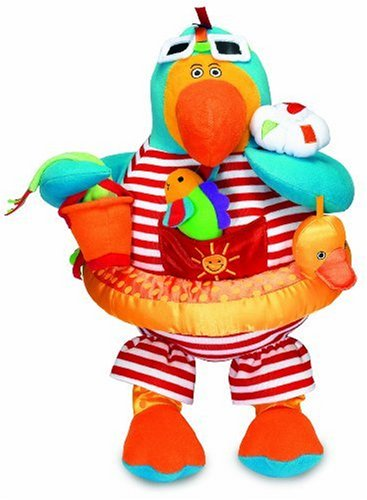 51IEDwdgneL Cheap  Tolo Toys Waddle The Penguin