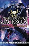 Percy Jackson and the Battle of the Labyrinth by Riordan, Rick (2009) Rick Riordan