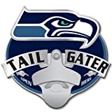 NFL Seattle Seahawks Tailgater Hitch Cover at Amazon.com