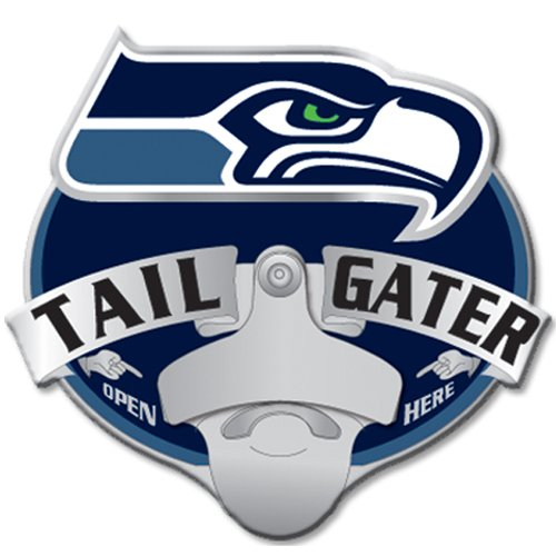 NFL-Seattle-Seahawks-Tailgater-Hitch-Cover-Class-III