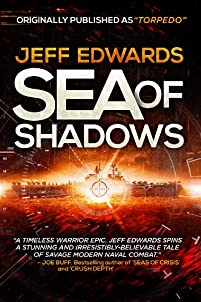 Sea Of Shadows by Jeff Edwards ebook deal