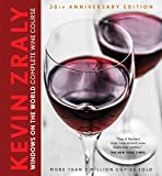 img - for Kevin Zraly Windows on the World Complete Wine Course: 30th Anniversary Edition book / textbook / text book