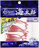 ISSEI(イッセイ) スパテラ 2.5 アカアミ 2.5