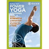Power Yoga: Stamina - DVDby Gaiam Yoga/Rodney Yee