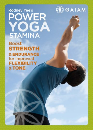 Power Yoga - Stamina