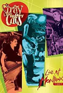 Live at Montreux 1981 [Import anglais]