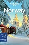 img - for Lonely Planet Norway (Travel Guide) book / textbook / text book