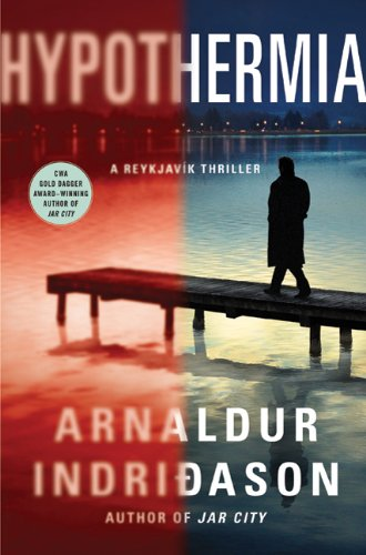 Image of Hypothermia: An Inspector Erlendur Novel (An Inspector Erlendur Series)