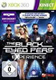 The Black Eyed Peas Experience D1 Version (XBOX 360)