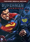 Superman Unbound - DC Universe Animated Original Movie - Two-Disc Special Edition