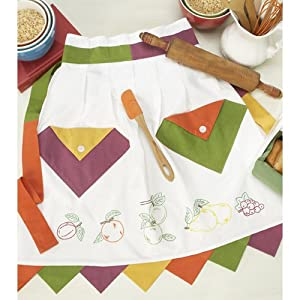 Sweetheart Chic Apron Pattern | Sewing Ideas - Pinterest