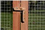 XXL Kaninchenstall Hasenstall Kaninchenkäfig Meerschweinchenstall Stall Nr 1xxl -