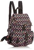 Kipling FIREFLY N K1310880F Damen Rucksackhandtaschen 22x31x14 cm (B x H x T)