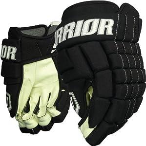 Warrior Senior Remix 2012 Hockey Glove, Black, 14-Inch by Warrior