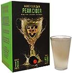 Victor's Drinks Pear Cider 10 Pint Kit