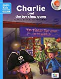 Charlie and the toy shop gang - level 2