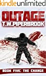 Outage 5: The Change (Outage Horror S...