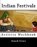 Indian Festivals Activity Workbook