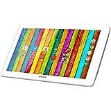 """Archos 101D Neon Tablette tactile 10,1"""" (25,65 cm) (16 Go, Android KitKat 4.4, Blanc)"""