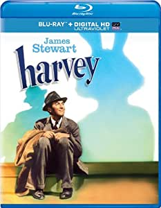 Harvey [Blu-ray] [1950] [US Import]