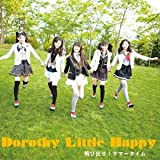 Over There-Dorothy Little Happy