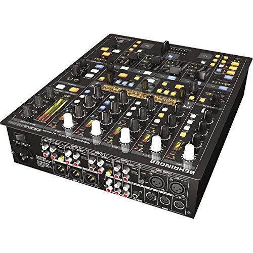 BEHRINGER DIGITAL PRO MIXER DDM400