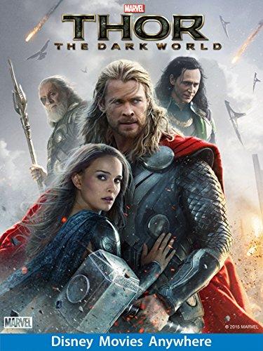 Thor: The Dark World (Dark World compare prices)