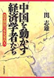 中国を動かす経済学者たち―改革開放の水先案内人