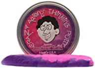 Crazy Aaron's Putty World Amethyst Bl…
