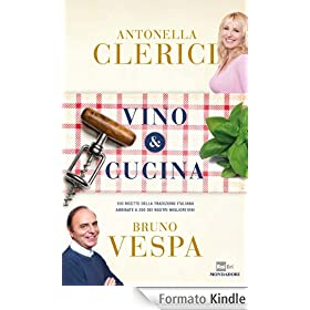 Vino e cucina