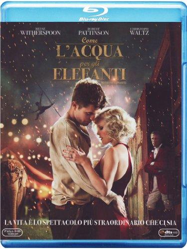 Come L'Acqua Per Gli Elefanti - Blu-ray disco singolo