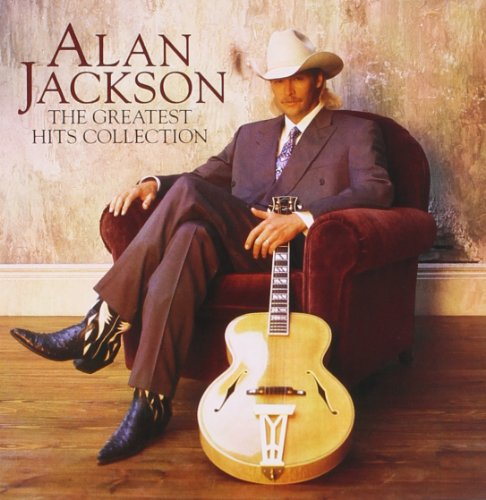 Alan Jackson - Top 500 Classic Country-Hits - CD05 - Zortam Music