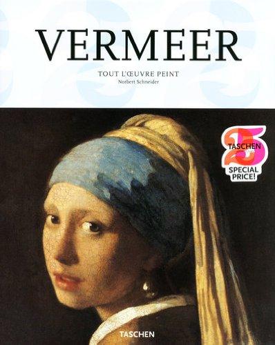 Jan Vermeer ou les sentiments dissimulés