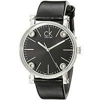 Calvin Klein Cogent Women's Quartz Watch (K3B231C1)